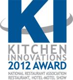 Kitchen Innovations 2012 Award