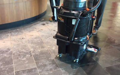 The Big Chill: Winterproofing Floors