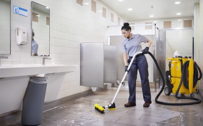 How to Clean Restrooms: The Definitive Guide to Restroom Cleaning