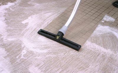 Your Grout is Not Black