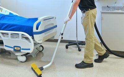 Floor Care in the Age of Coronavirus