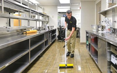 The Best Commercial Kitchen Cleaning Hacks