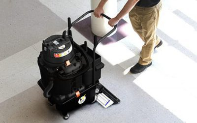 Gym Floor Cleaning: How to Protect the Finish