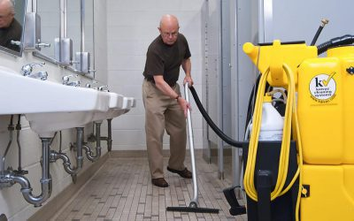 Advanced Cleaning Systems: A Great Improvement Over Past Methods