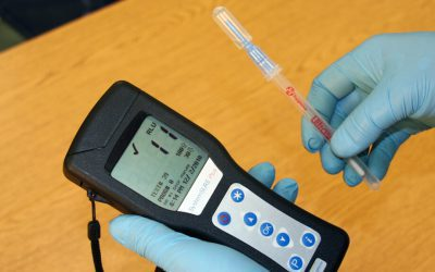 FAQ: ATP Measurement for Cleaning Validation