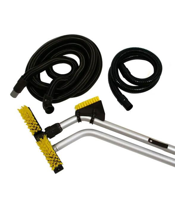 Vacuum Wand & Hose Kit