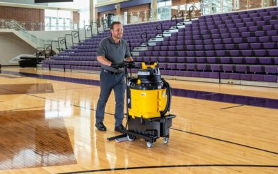 Kaivac Helps Patriot Carpet Cleaning LLC Expand Their Business
