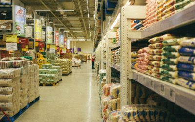 How the Best Grocery Stores Have Adapted for the Pandemic and Beyond