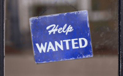 Help Wanted: Tips to Improve Cleaning Worker Retention
