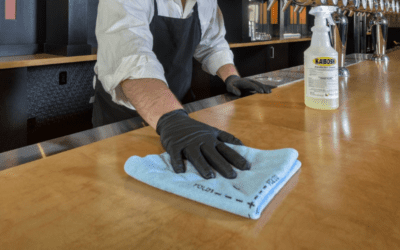 3 Questions to Ask Before Starting a Cleaning and Disinfecting Program